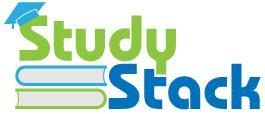 Studystack logo