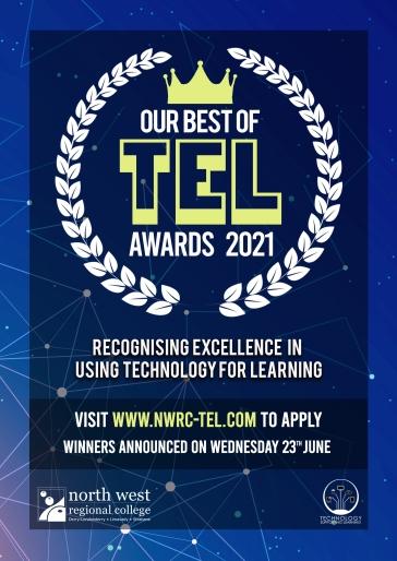 TEL Awards 2021